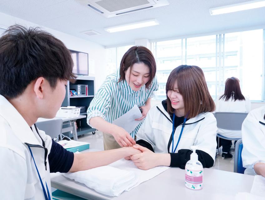 授業の様子イメージ